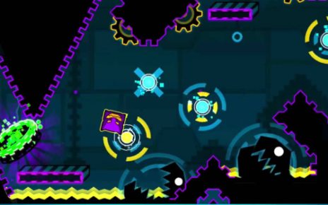 Geometry Dash Tips
