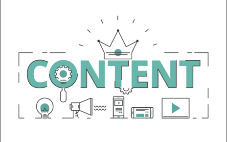 Content Marketing Strategies In 2019