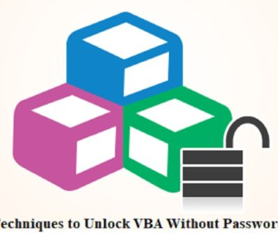 VBA Unprotect Word Document Without Password