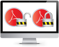 Unlock PDF File