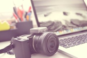 build career in photography